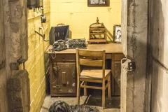 sleutel-officierskamer